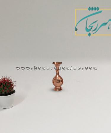 گلدان مسی|قیمت گلدان مسی|خرید گلدان مسی|گلدان مسی طرح پاپیونی
